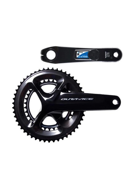 Stages Stages Power Meter Dura-Ace 9100 Crankset