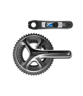 Stages Stages Power Meter Ultegra 6800 crankset