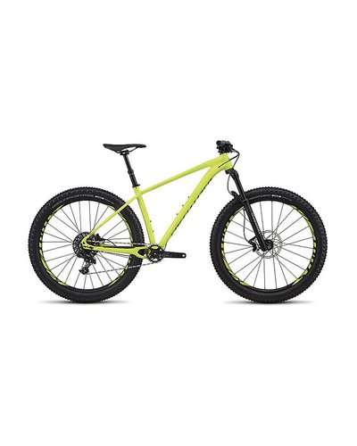 Specialized 2018 Specialized Fuse Comp 6Fattie/29