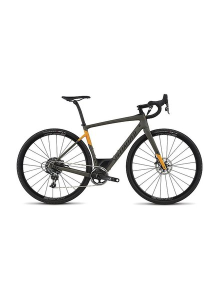 Specialized 2018 Specialized Diverge Expert