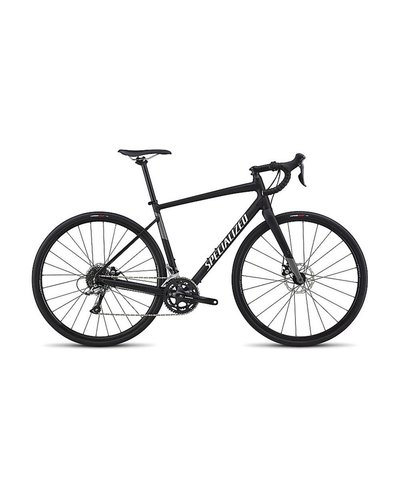 Specialized 2018 Specialized Diverge E5