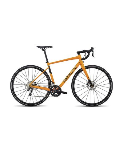 Specialized 2018 Specialized Diverge E5 Elite
