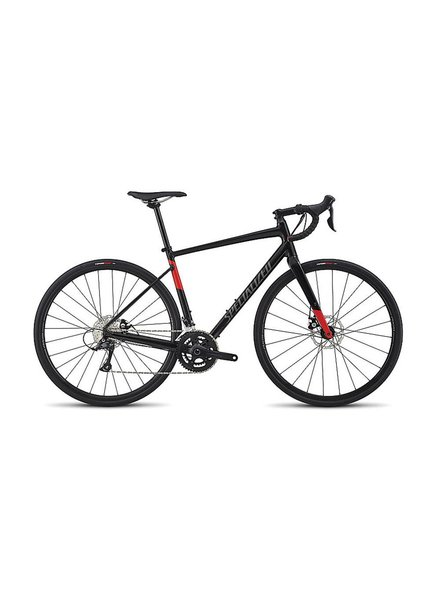 Specialized 2018 Specialized Diverge E5 Sport