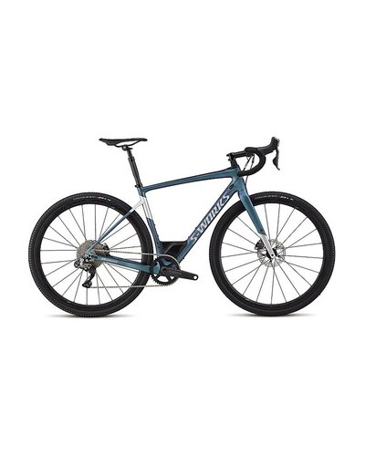 Specialized 2018 Specialized S-Works Diverge