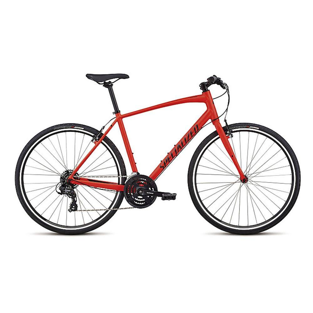 Incycle Bicycles 2018 Specialized Sirrus V Incycle