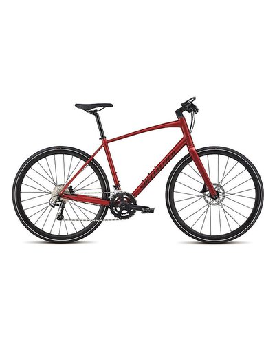 Specialized 2018 Specialized Sirrus Elite