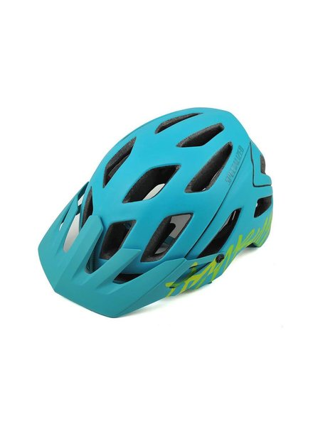 Specialized Specialized Ambush Helmet Tur/Hyp Grn LG