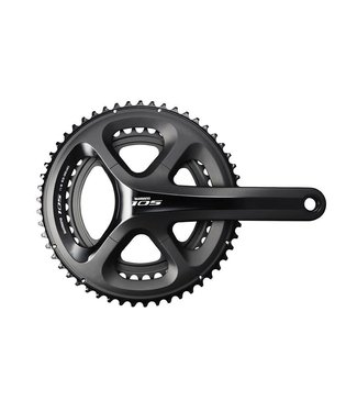 Shimano Shimano FC-5800 105 Crankset 11 Spd