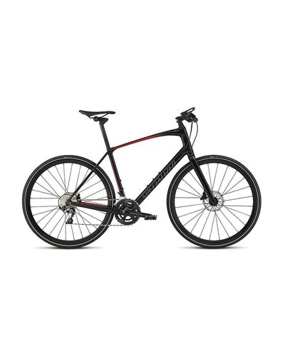 Specialized 2018 Specialized Sirrus Pro Carbon