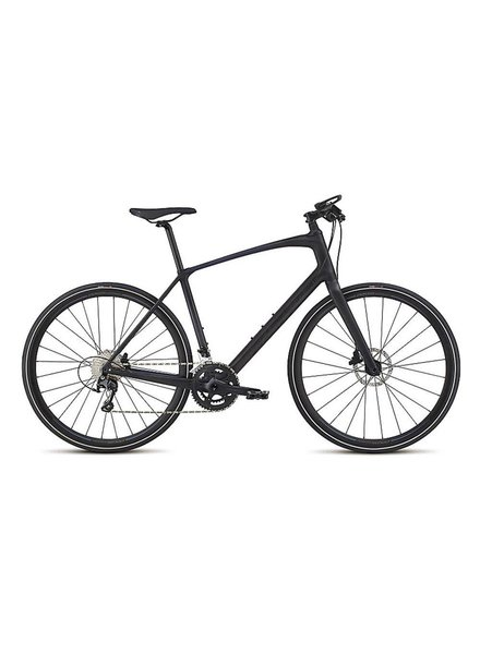 Specialized 2018 Specialized Sirrus Expert Carbon