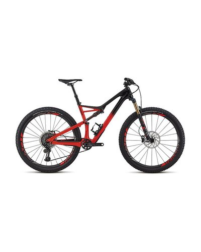 Specialized 2018 Specialized S-Works Camber 29
