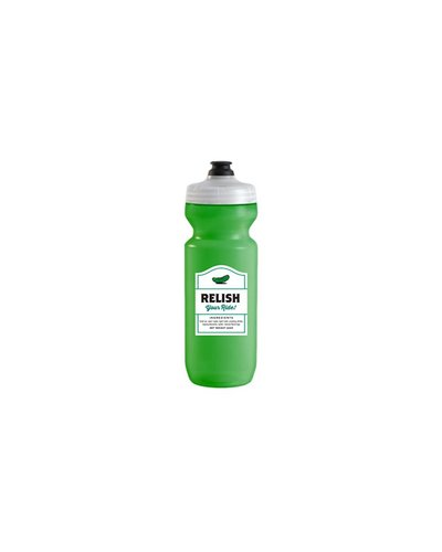 Spurcycle Spurcycle Relish Your Ride Water Bottle