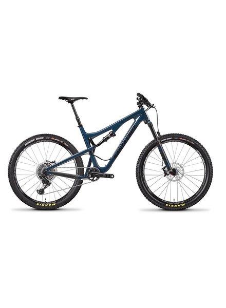 Santa Cruz 2018 Santa Cruz 5010 CC XO1-Kit 27.5