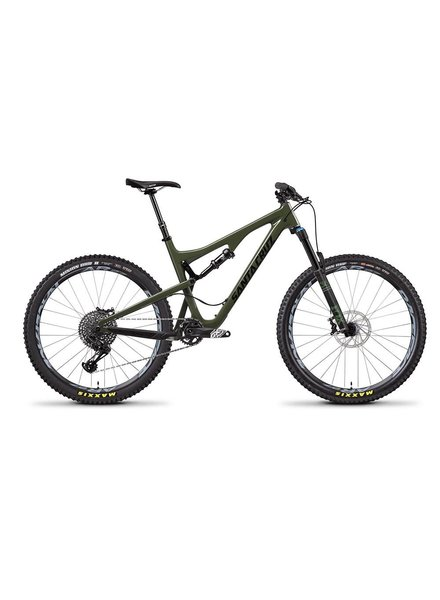 Santa Cruz 2018 Santa Cruz Bronson C S-Kit 27.5