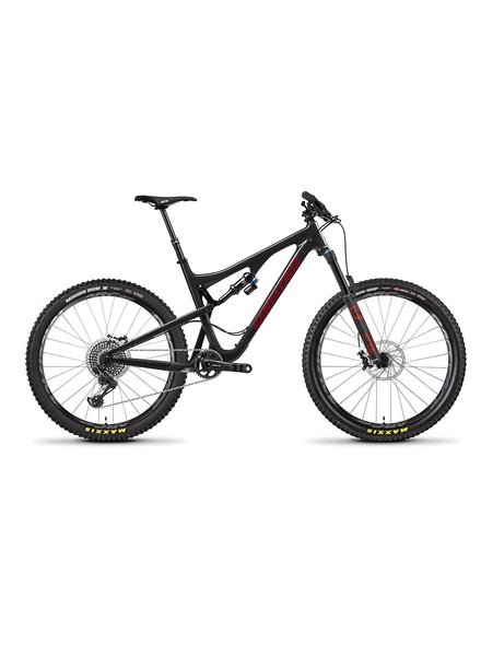 Santa Cruz 2018 Santa Cruz Bronson CC XO1-Kit 27.5