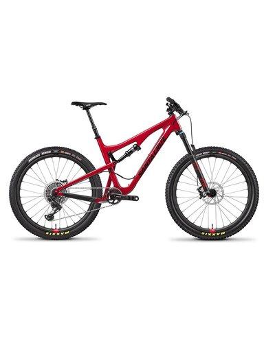 Santa Cruz 2018 Santa Cruz 5010 CC XO1-Kit RSV 27.5