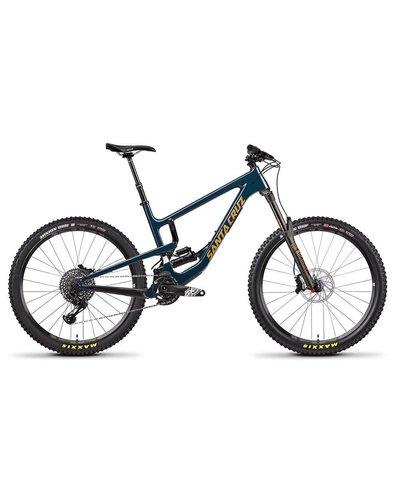 Santa Cruz 2018 Santa Cruz Nomad C S-Kit 27.5