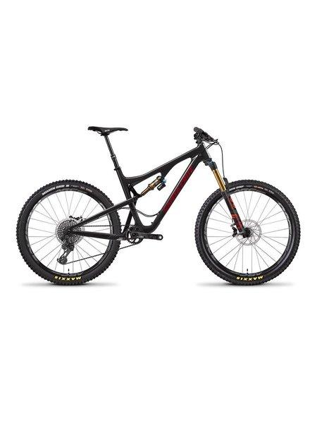 Santa Cruz 2018 Santa Cruz Bronson CC XX1-Kit RSV