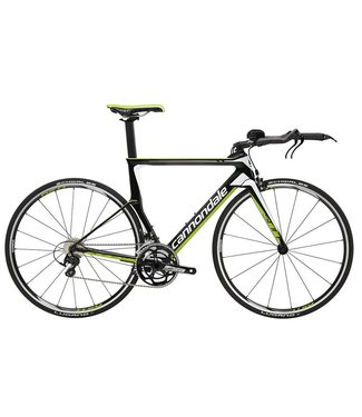 Cannondale 2017 Cannondale Slice 105