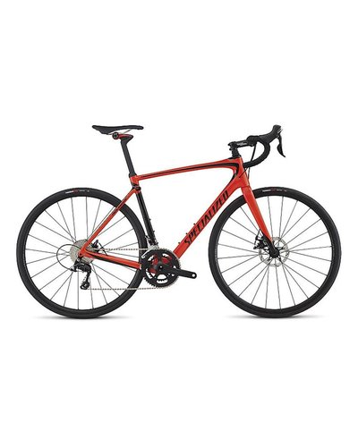 Specialized 2018 Specialized Roubaix Elite