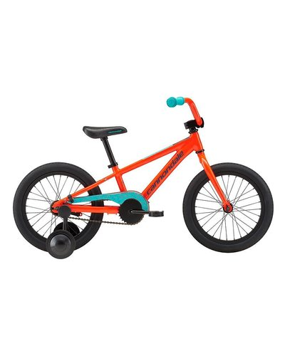 Cannondale 2018 Cannondale Kids Trail SS 16