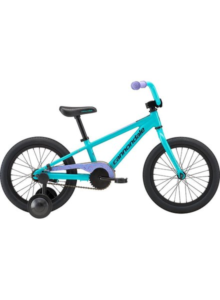 Cannondale 2018 Cannondale Kids Trail SS 16 Girls