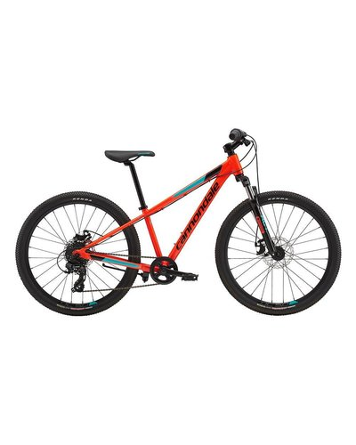Cannondale 2018 Cannondale Kids Trail 24