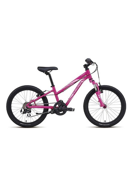 Specialized 2017 Specialized Hotrock 20 6 Spd Girls