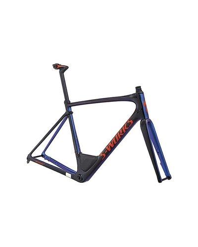 Specialized 2018 Specialized S-Works Roubaix Frameset
