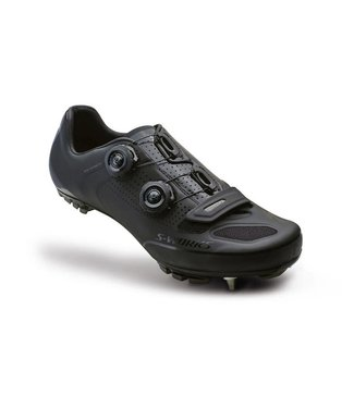 Specialized Specialized S-Works XC MTB Shoe Blk/Blk