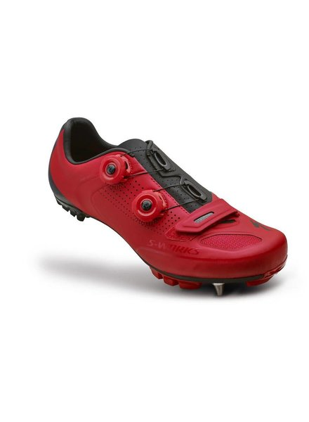 Specialized Specialized S-Works XC MTB Shoe Red/Blk