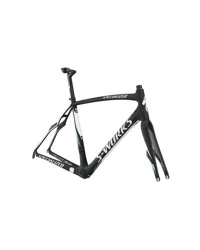 Specialized 2014 Specialized S-Works Roubaix SL4 Frameset Omega/Quickstep 58