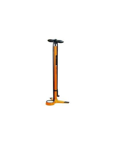 """Serfas Serfas FMP-550 3"""" Gauge Floor Pump Org"""