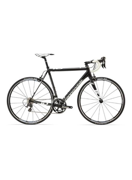 Cannondale 2015 Cannondale CAAD10 5 105 Mid BBQ 58