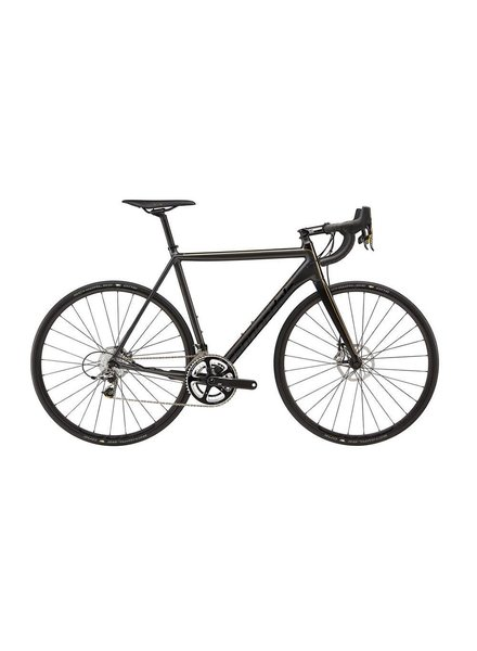 Cannondale 2015 Cannondale CAAD10 Black Inc. Mid Disc