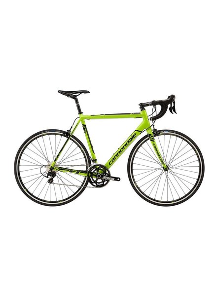 Cannondale 2015 Cannondale CAAD8 105 5 Grn 58