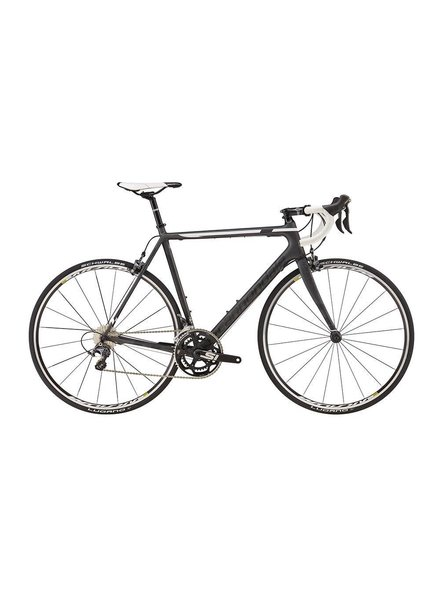 Cannondale 2016 Cannondale SuperSix EVO Ultegra 4 Mid