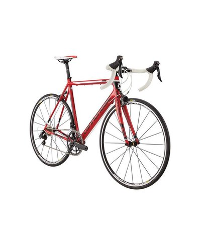 Cannondale 2016 Cannondale SuperSix EVO Ultegra 3 Mid