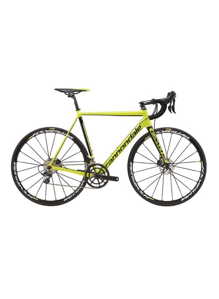 Cannondale 2016 Cannondale CAAD12 Disc Dura-Ace Mid