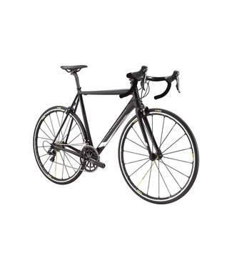 Cannondale 2016 Cannondale CAAD12 Black Inc Mid