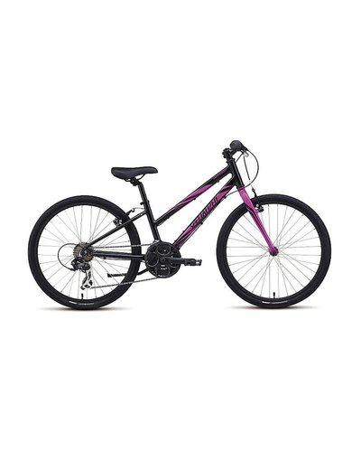 Specialized 2017 Specialized Hotrock 24 21 Spd Street Girls