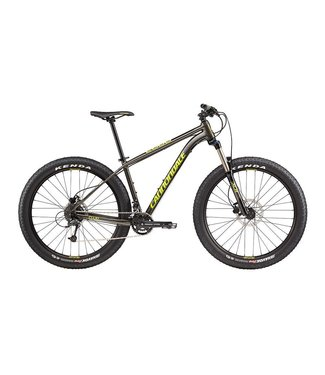 Cannondale 2017 Cannondale Cujo 3