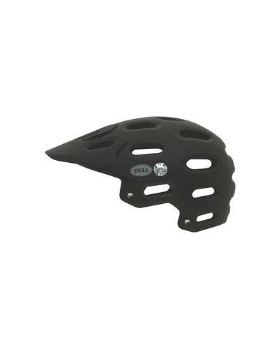 Bell Bell Super Helmet Mat Blk SM