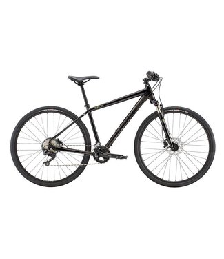 Cannondale 2018 Cannondale Quick CX 1