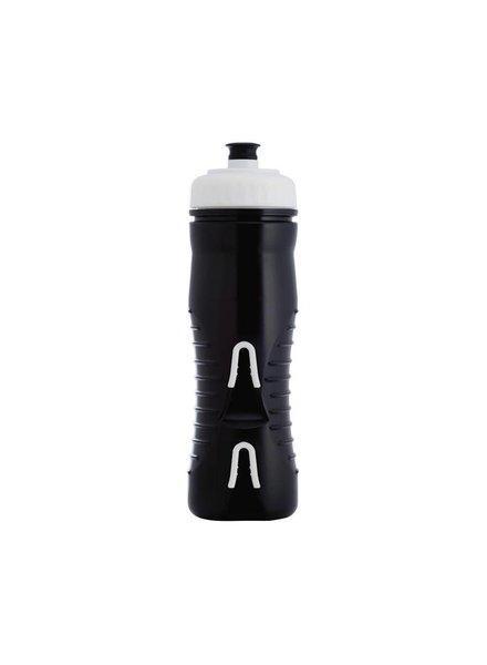Fabric Fabric Cageless Insulated Bottle 525ml