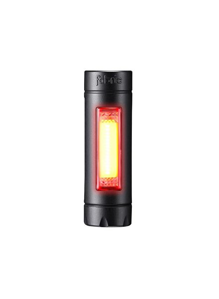 Fabric Fabric USB Rear Light Blk