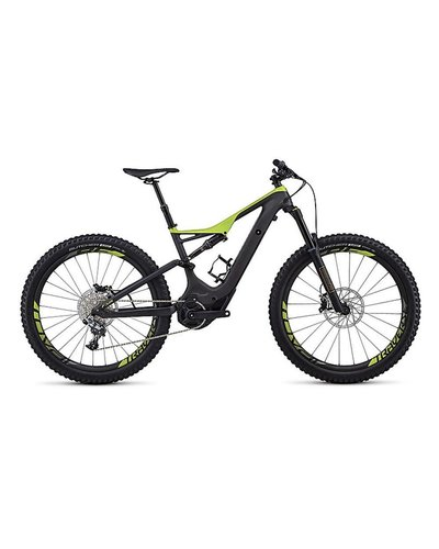 Specialized 2018 Specialized S-Works Turbo Levo FSR Carbon 6Fattie/29