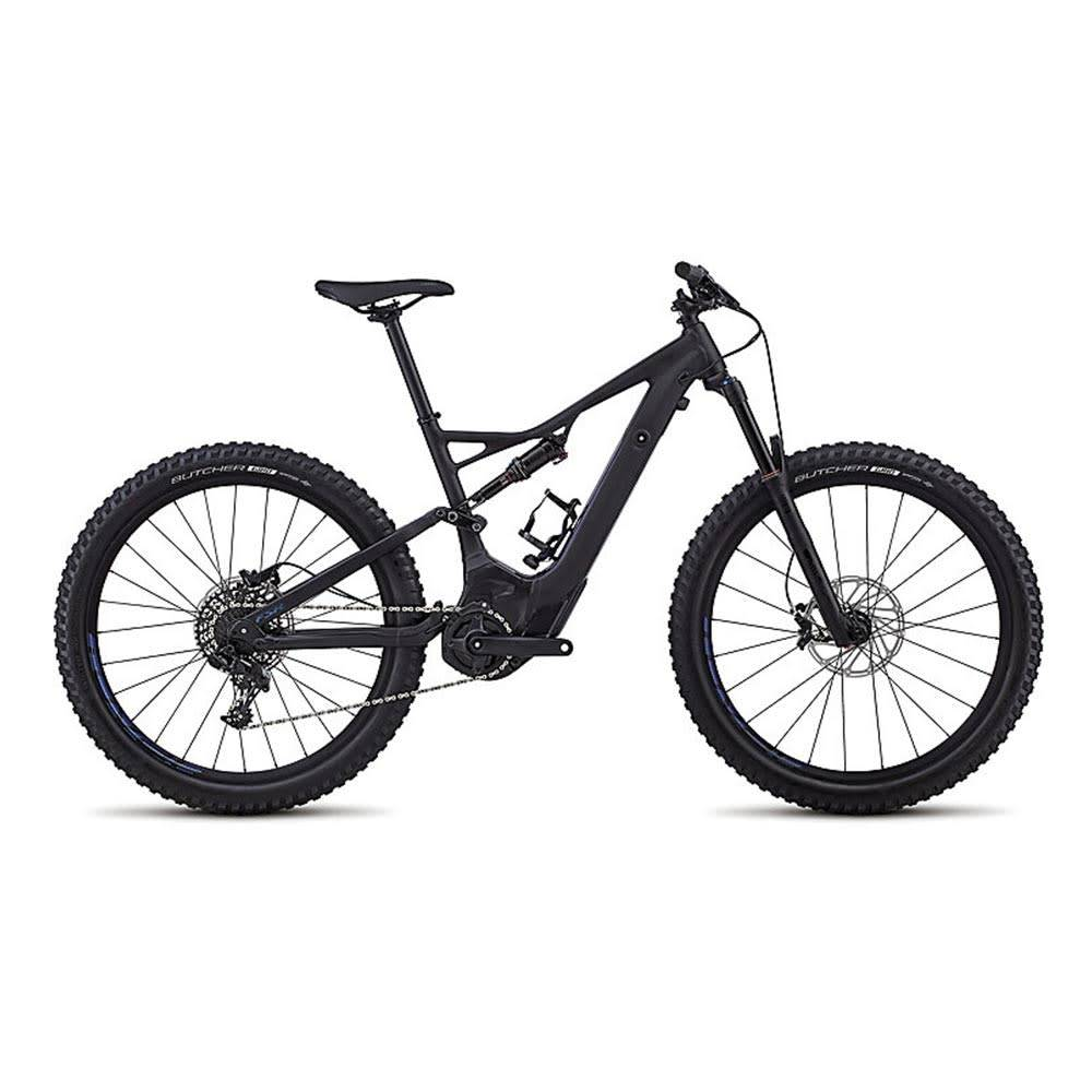 incycle bicycles 2018 specialized turbo levo fsr 6fattie. Black Bedroom Furniture Sets. Home Design Ideas