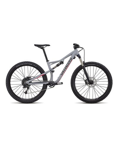 Specialized 2018 Specialized Camber FSR Wmns 27.5