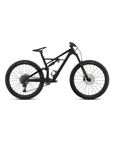 Specialized 2018 Specialized S-Works Enduro FSR Carbon 29/6Fattie